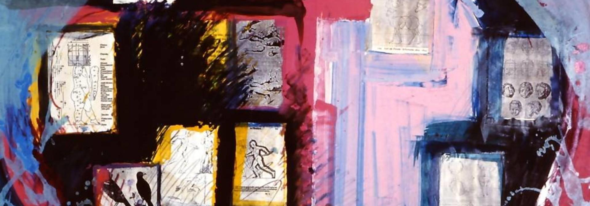Art & Illusion III