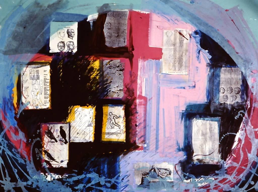 Art & Illusion III-1