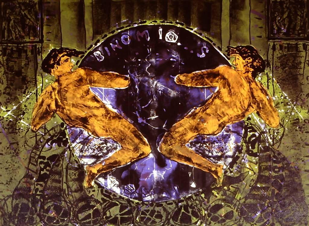 Binonio Tomali III-1
