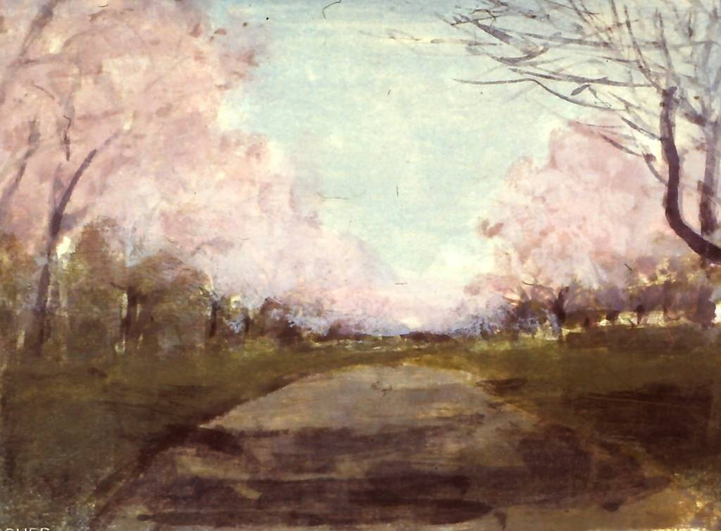 Cherry Blossom Ave #2-1