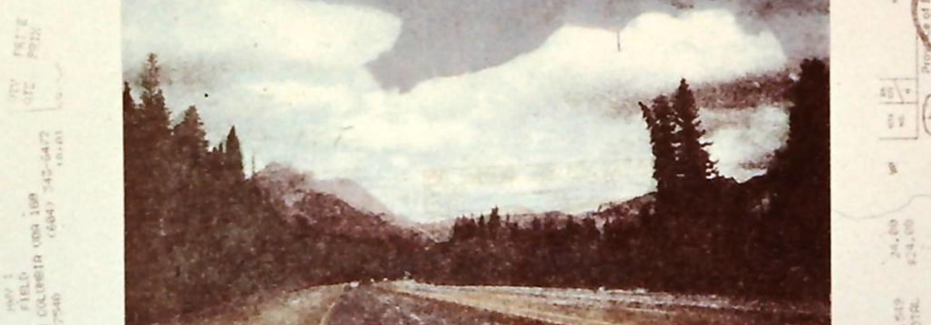 British Columbia II