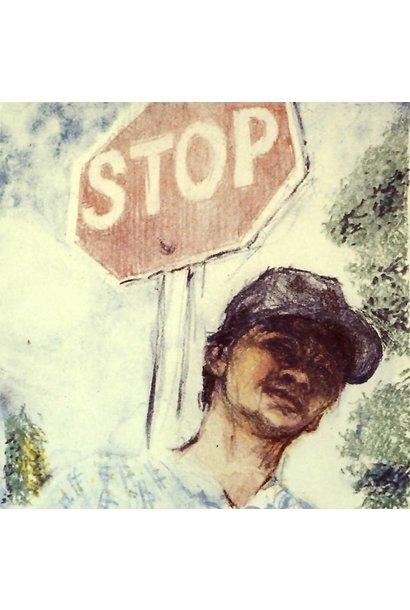 (Stop)