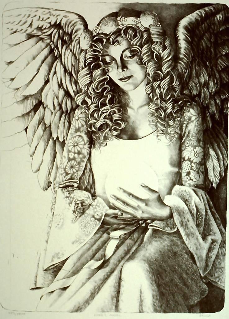 Aimee's Angel-1