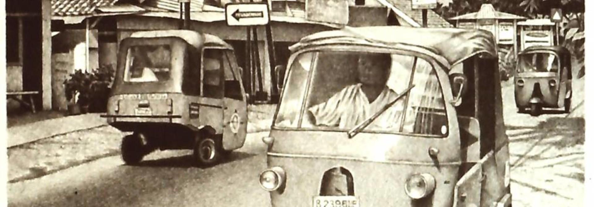 Bangka Bajaj