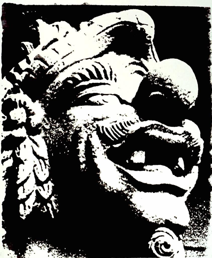 Thai Statue-1