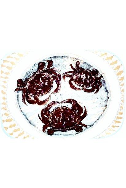 Crabs II
