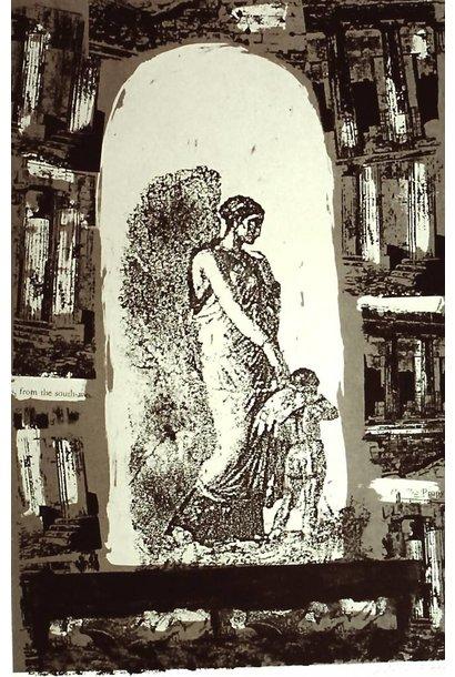 Aphrodite & Eros