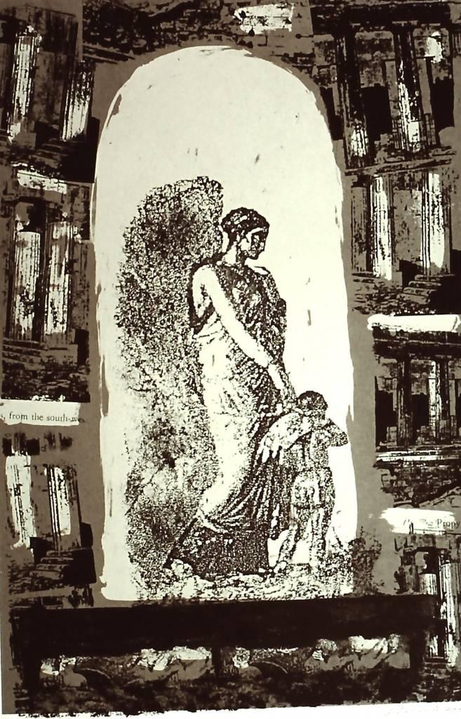 Aphrodite & Eros-1