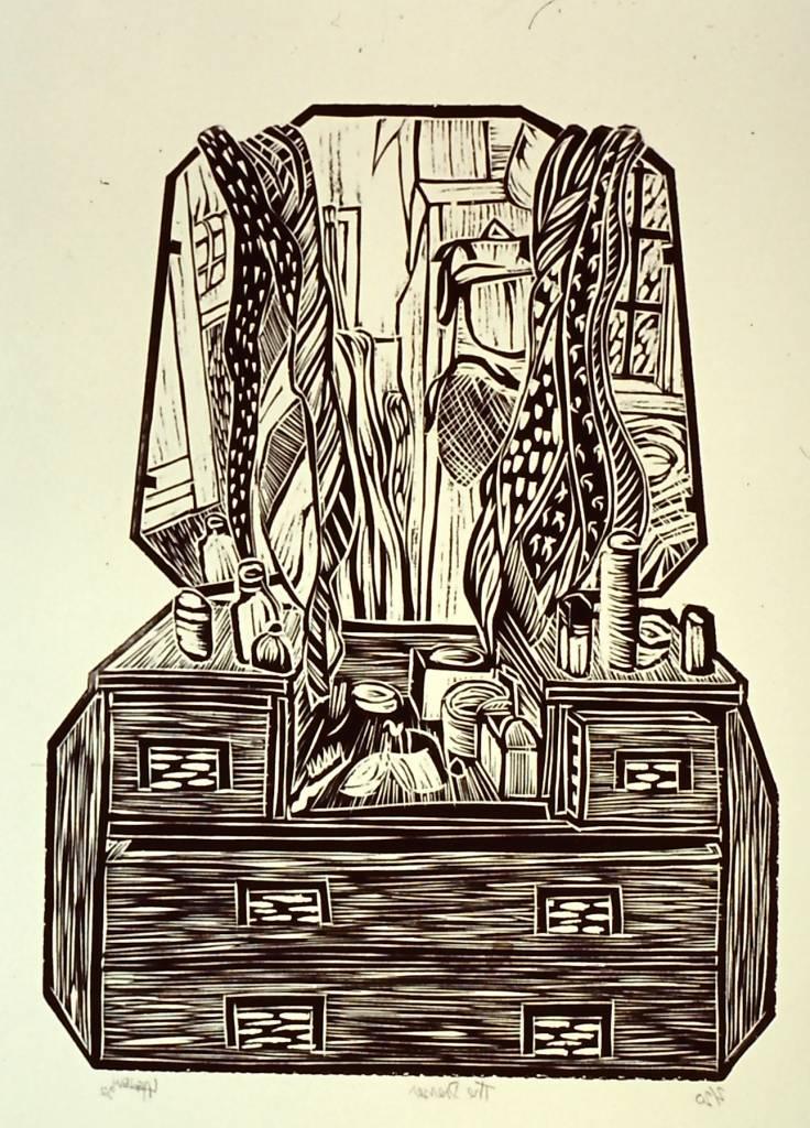 The Dresser-1