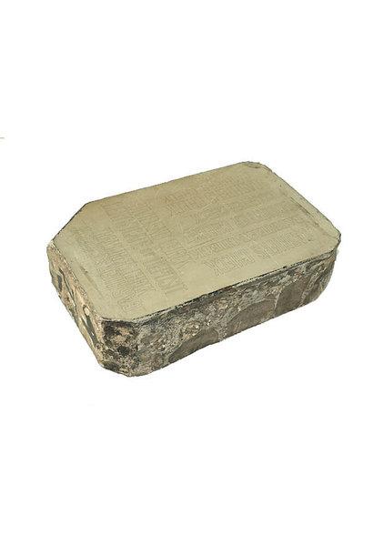 Stone Rental per week
