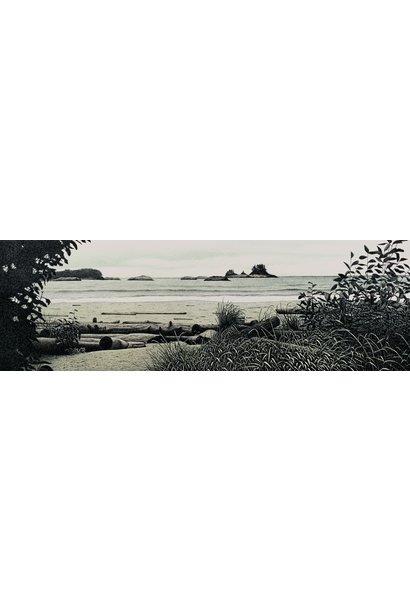Panorama - Calvert Island