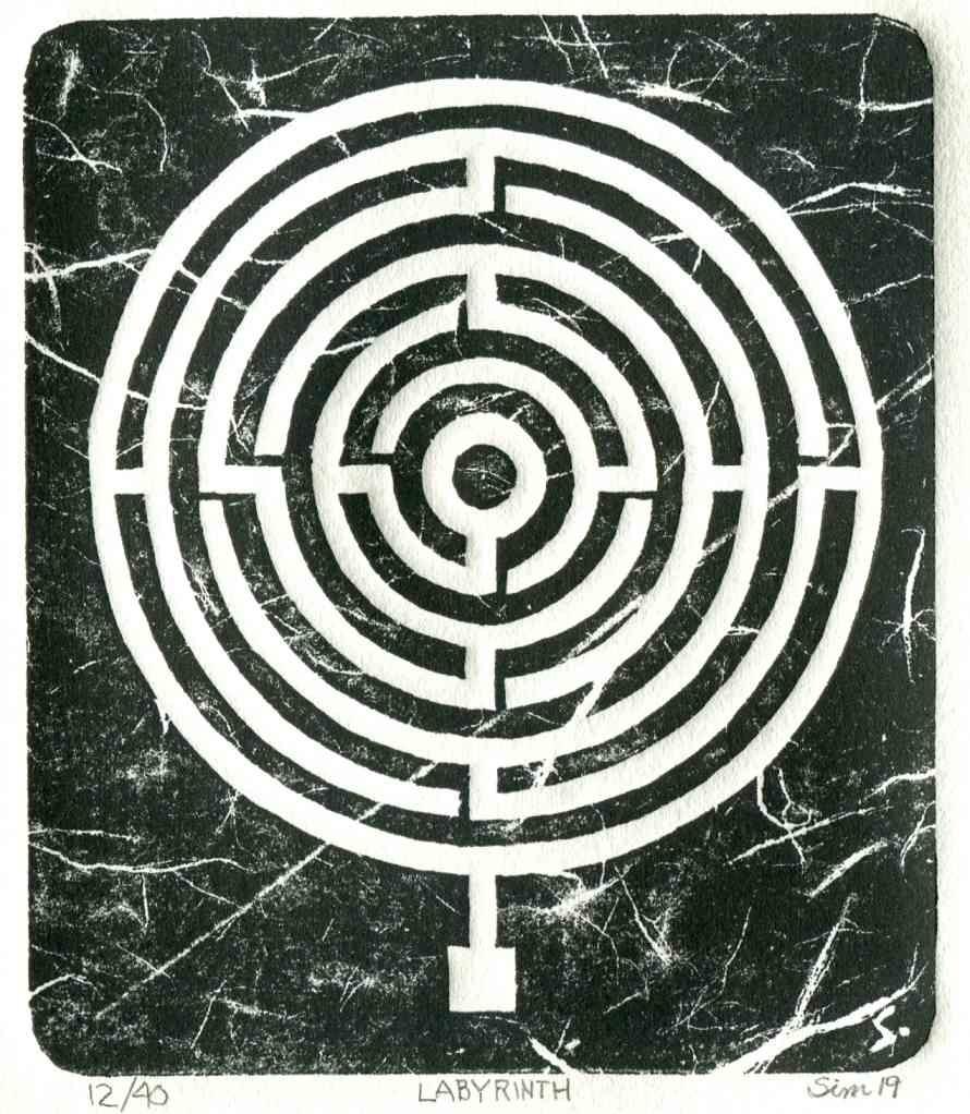 Labyrinth-1