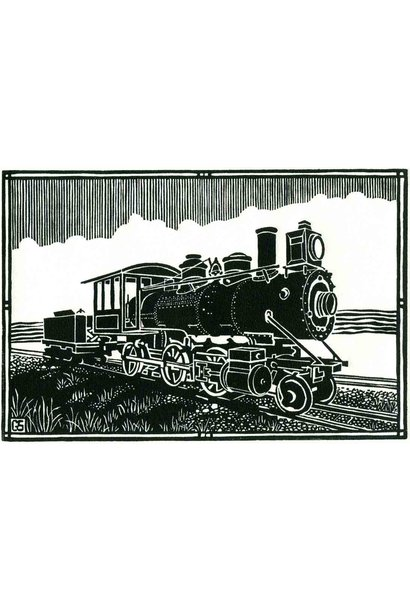 Brooks Mogul 2-6-0