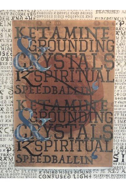Spiritual Speedballin' poster
