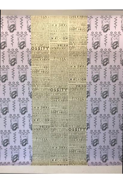 Maggie 7 Days (adhesive paper)