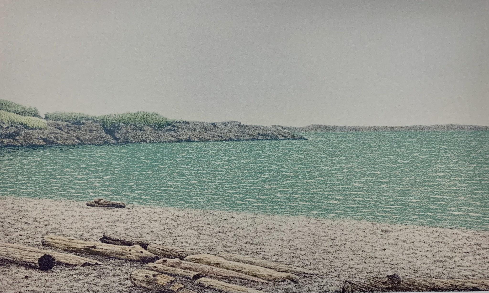 Willows Beach, Victoria-1