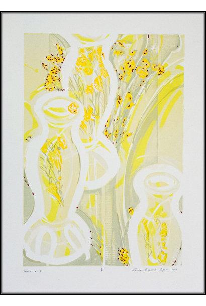 Vases 3 (framed)