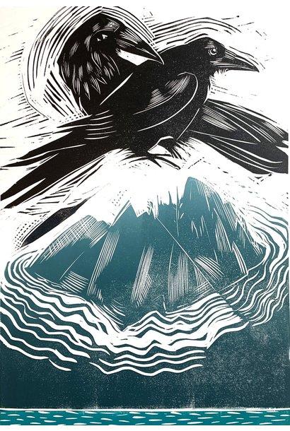 Haida Gwaii # 2