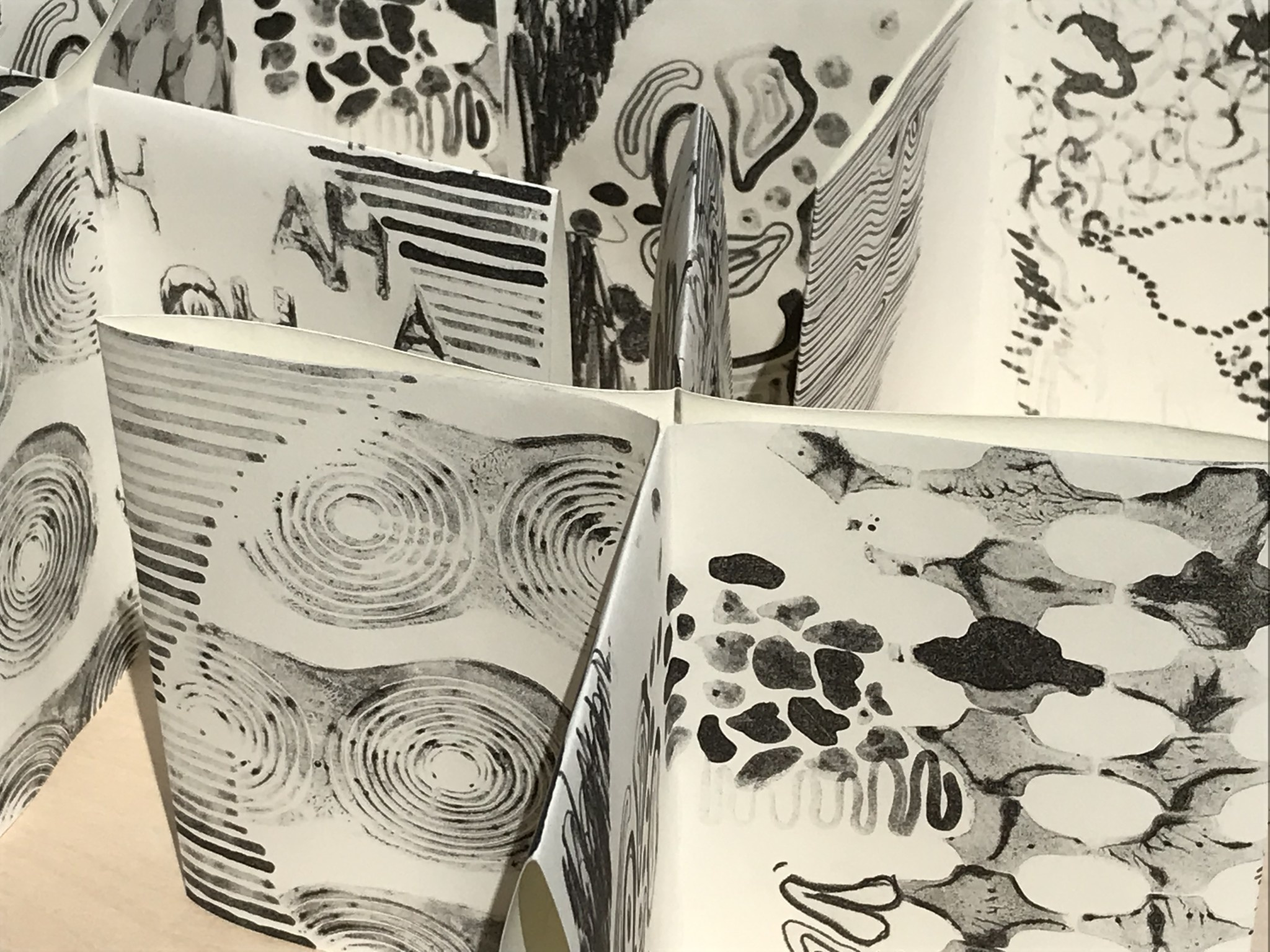 Stone Lithography Workshop-1