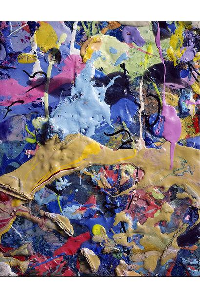 D13 (BWP Canvas Series)