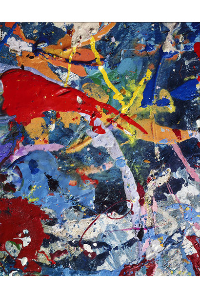 Y13 (BWP Canvas Series)
