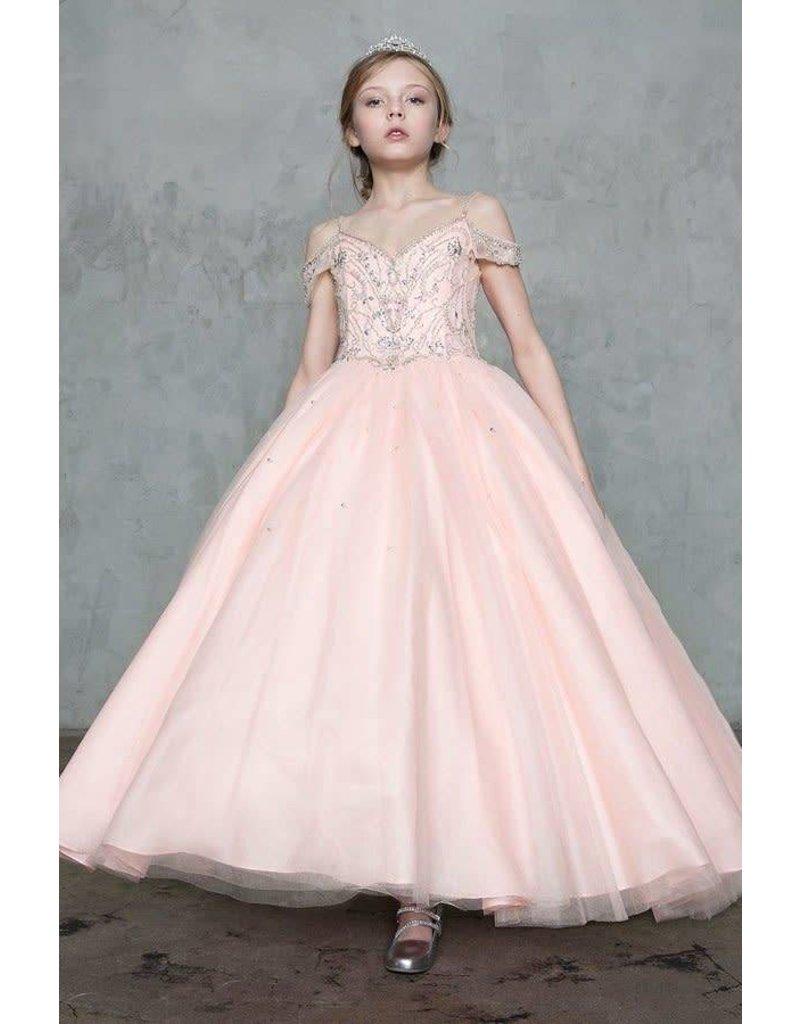 Calla Collection USA INC. Calla Collection KY Dress KY210, Color: ?, Size: ?