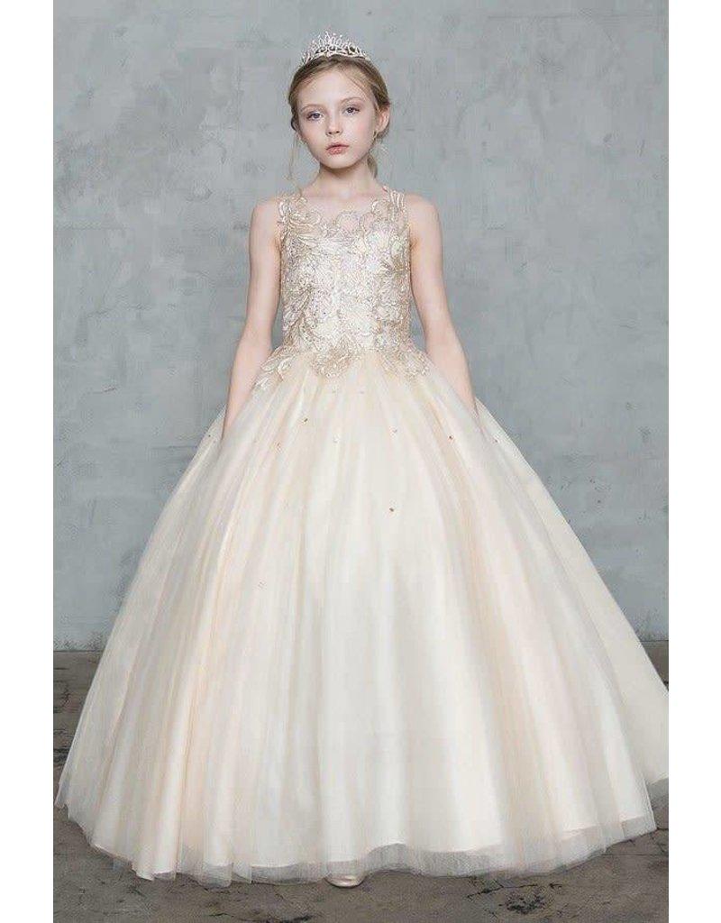 Calla Collection USA INC. Calla Collection KY Dress KY211, Color: ?, Size: ?