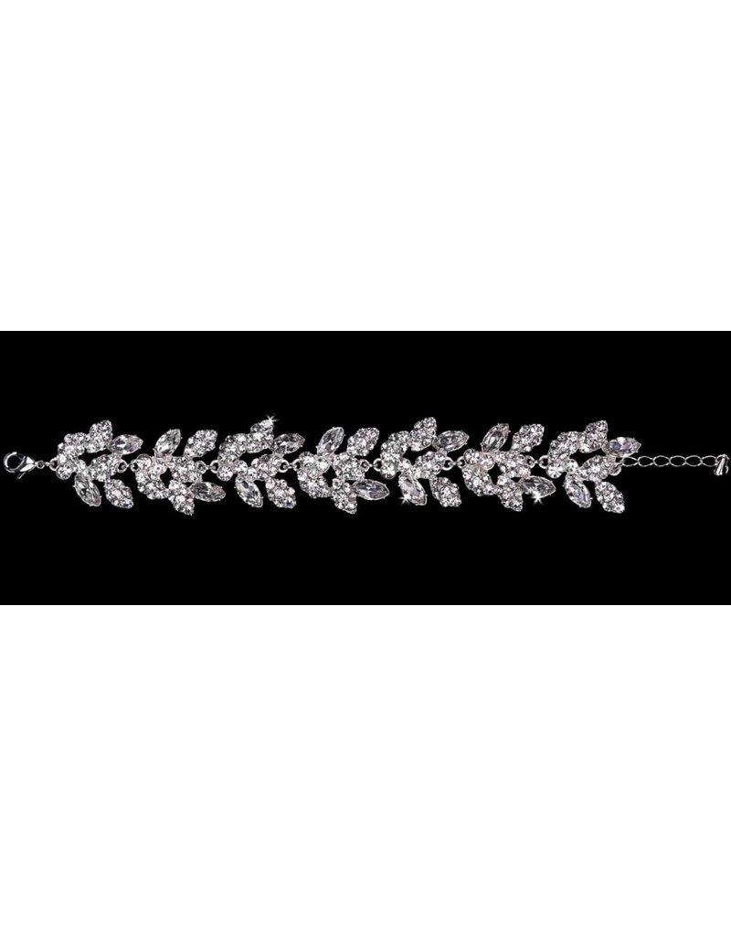 EnVogue Envogue Bracelet BL1770SVCL