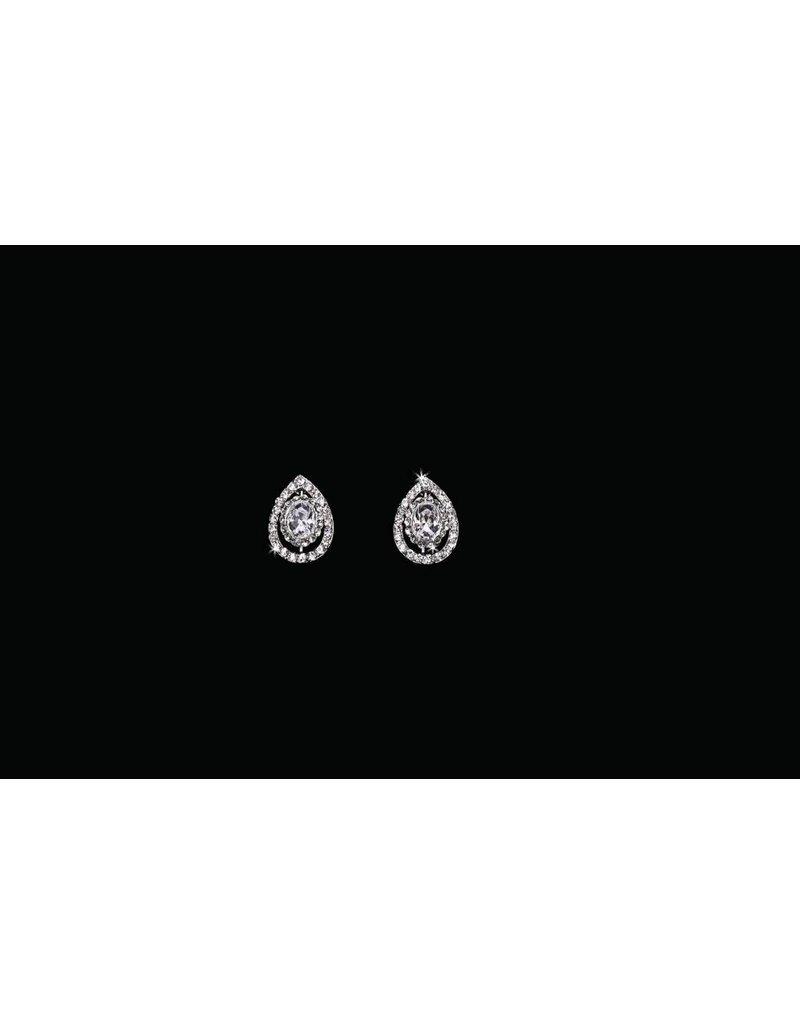 EnVogue Envogue Earrings E1665SVCL