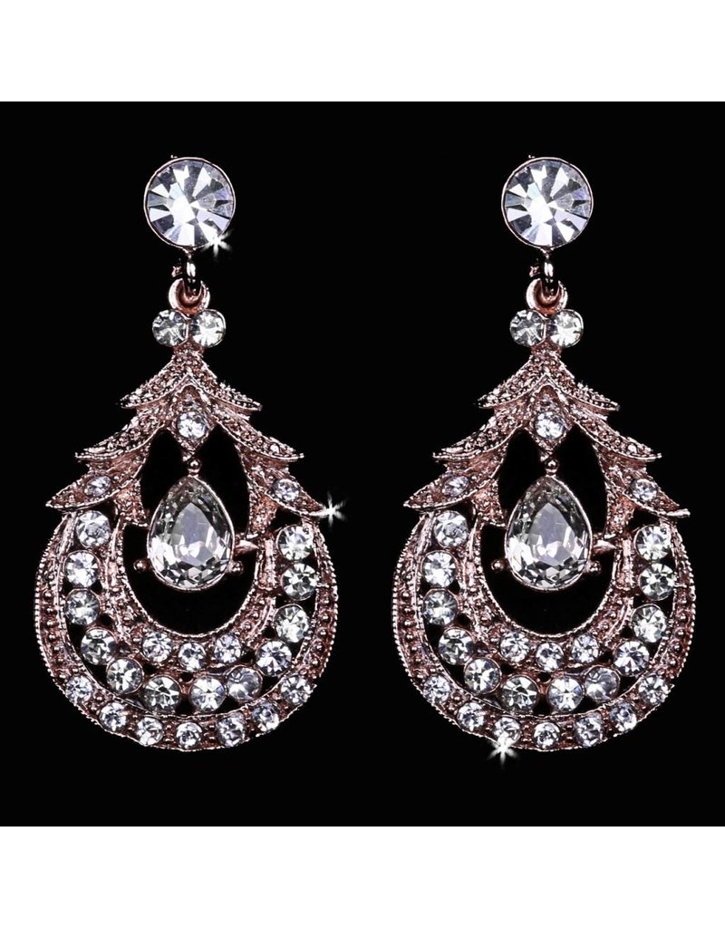 EnVogue Envogue Earrings E1764RGCL