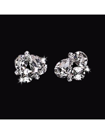 EnVogue Envogue Earrings E1667SVCL