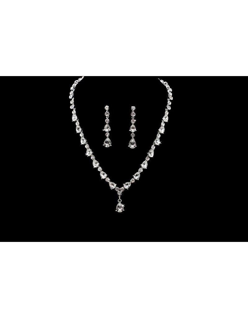 EnVogue Envogue Necklace NL1864LGCL