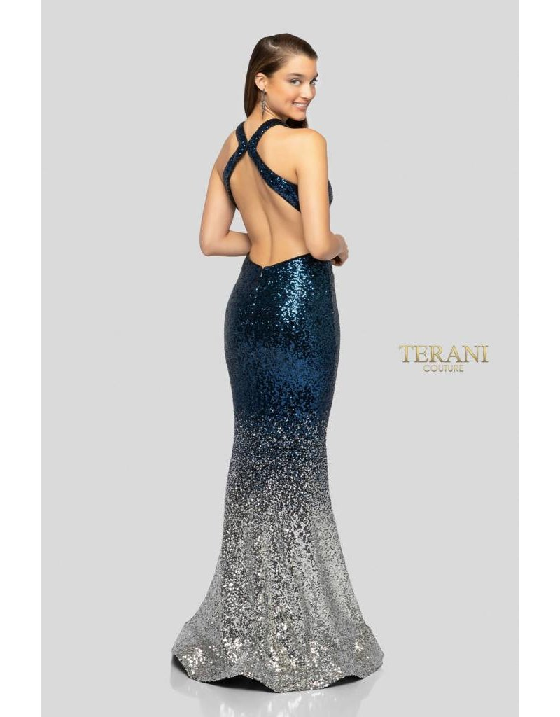 Terani Couture 2019 PROM & EVENING GOWN 1911P8177