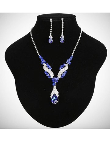 My Fashion My Fashion Necklace Set 48398