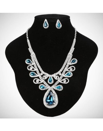 My Fashion My Fashion Necklace Set 51102