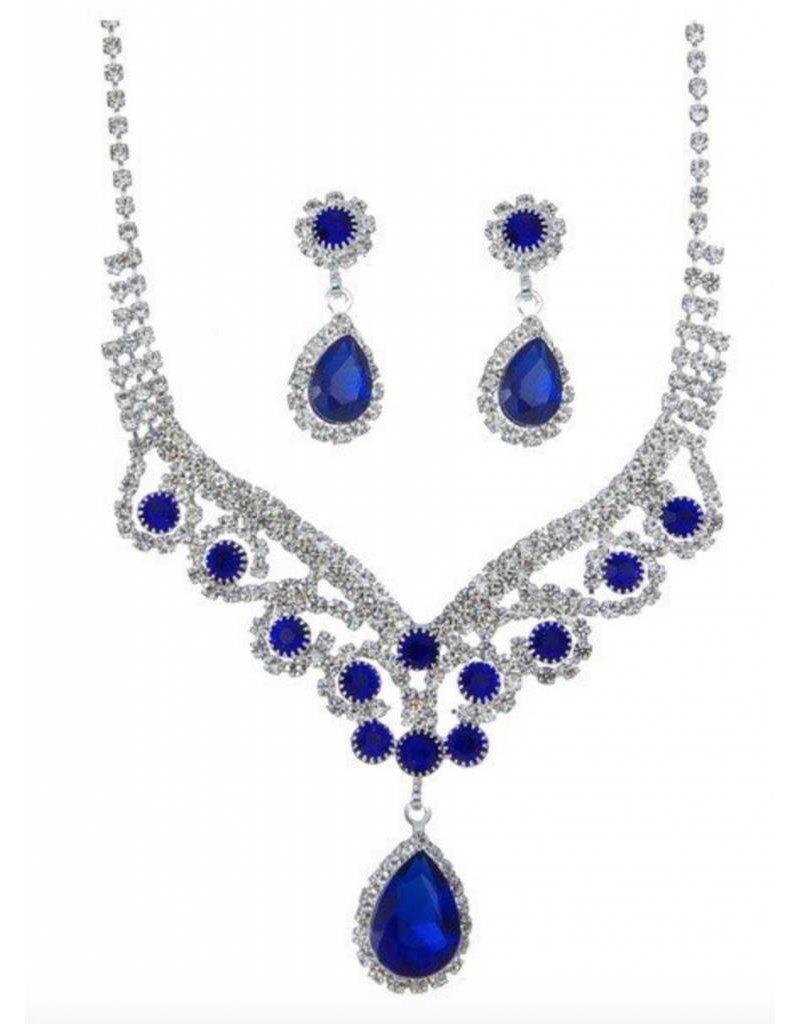 My Fashion My Fashion Necklace Set NR72-20317