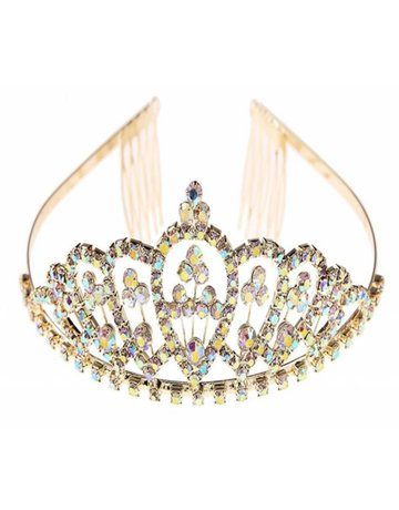 My Fashion My Fashion Tiara 60200