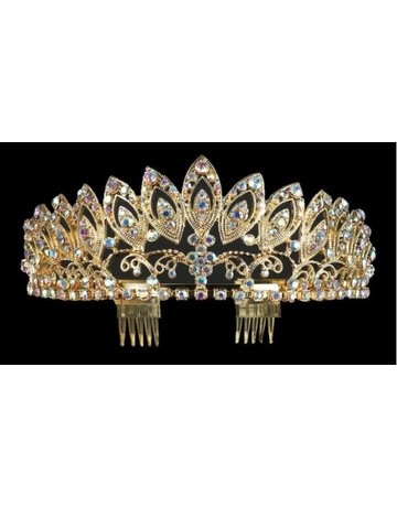 My Fashion My Fashion Tiara TA19-0032