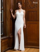 Mary's Mary's Bridal Mary's MB1006, Color: White, Size: 10
