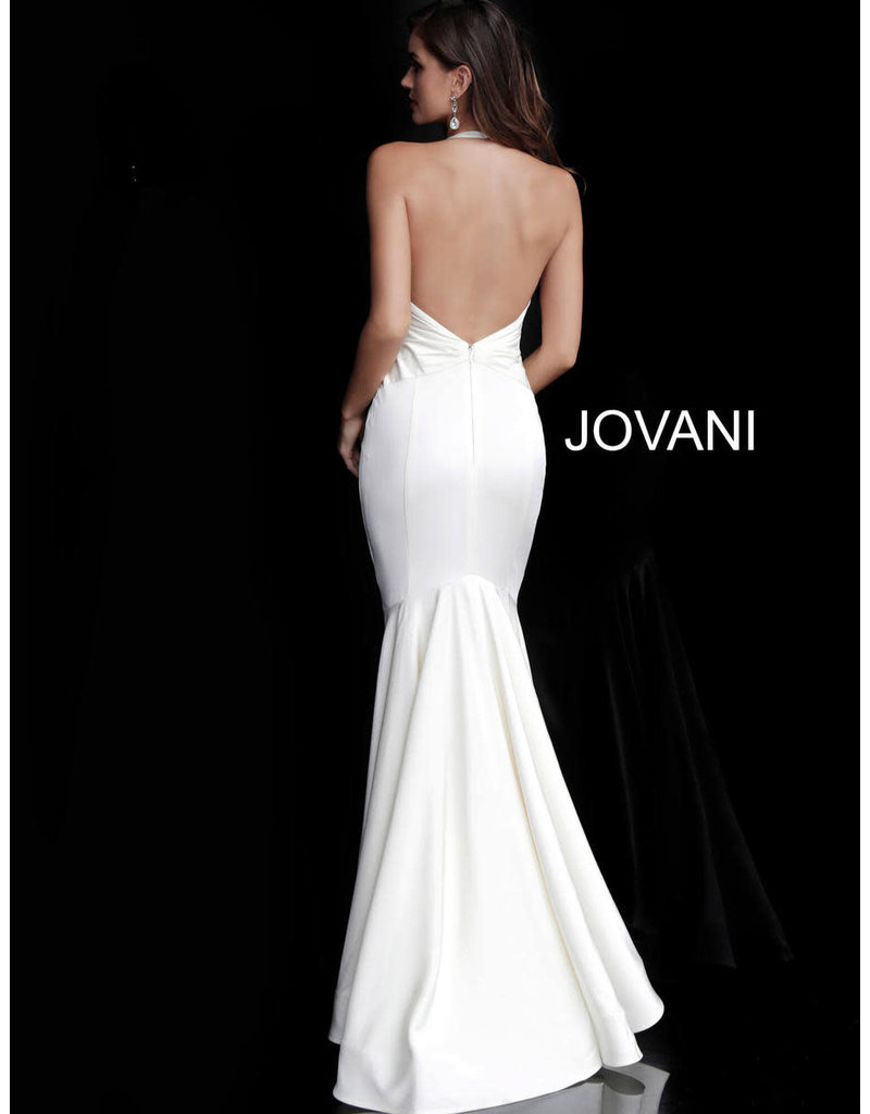 Jovani Jovani 66333, Color: Black, Size: 12