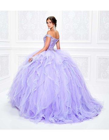Princessa Ariana Vara Princesa 11932, Color: Lavender, Size: 6