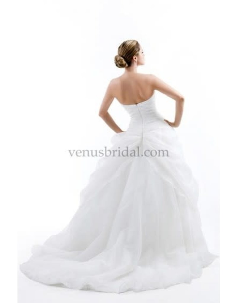 Venus Venus VE8196, Color: White, Size: 14