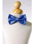 Calla Collection USA INC. Calla Collection Men's Polyester Bow Tie, Color: Royal Blue