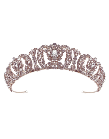 Lucky Imports Lucky Imports Tiara AR561778