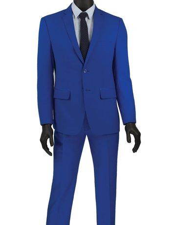 Vinci International Group Corp Vinci Men's Suit USRR1, Color: Champagne, Size: 34S