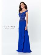 Montage Mon Cheri Montage Mother of the Bride 119944, Color: Mocha, Size: 16