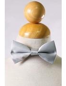 Calla Collection USA INC. Calla Collection Boy's Polyester Satin Bow Tie bowtie-b, Color: Grey