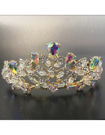 My Fashion My Fashion Tiara HT684