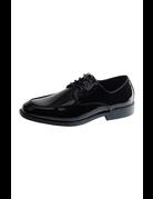 Cardi International Cardi International Bellagio Men's Shoes, Color: Black, Size: 12