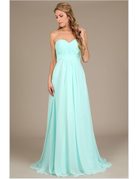 My Fashion My Fashion NY0272, Color: Ice Blue, Size: Large